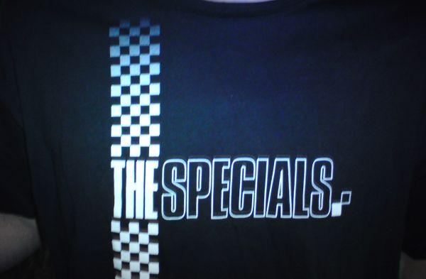 THE SPECIALS - abgerockt