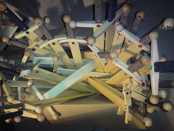Holzschwerter: Spielzeug für Kids oder deren Eltern?