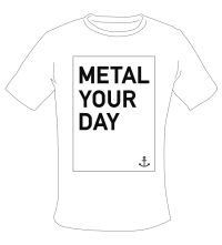 Melal Your Day Logo