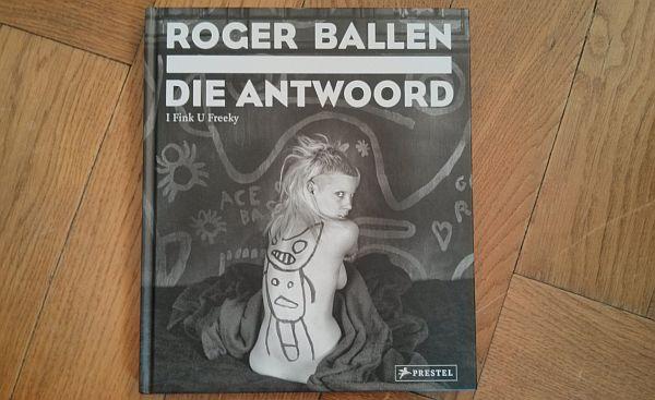 Roger Ballen : Die Antwoord