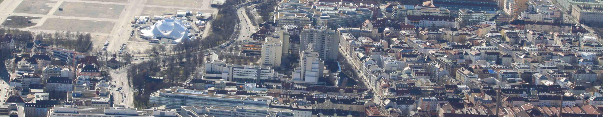 Monaco Franze Platz