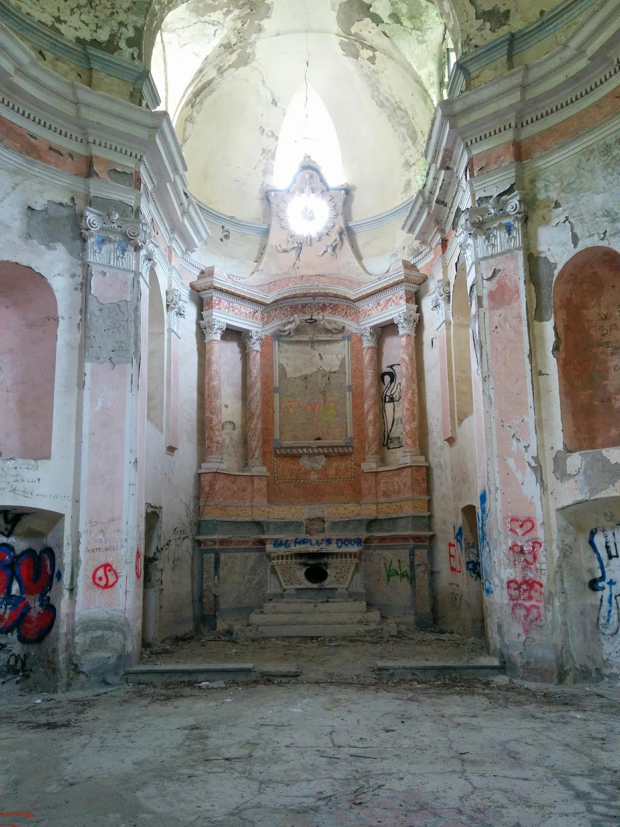 Chiesa Madonna Assunta