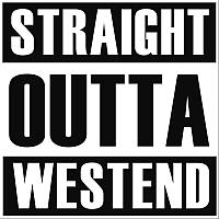 Straight Outta Westend Munich