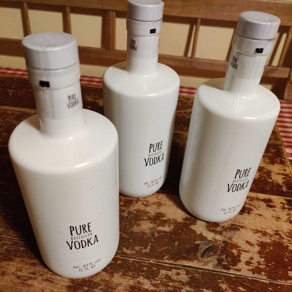 Pure Wodka